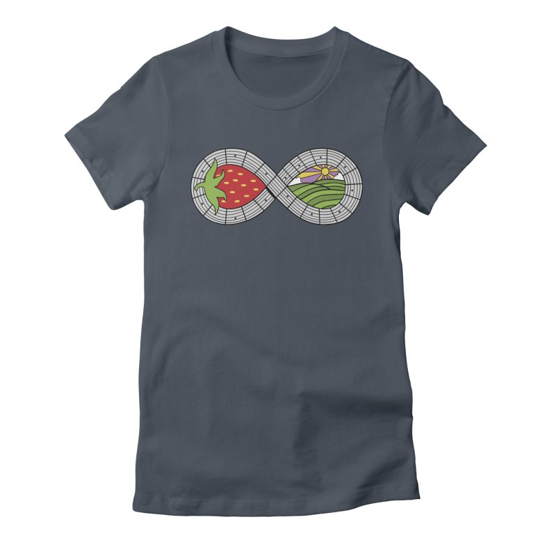 S.F.F. Women's T-Shirt by Ibyes