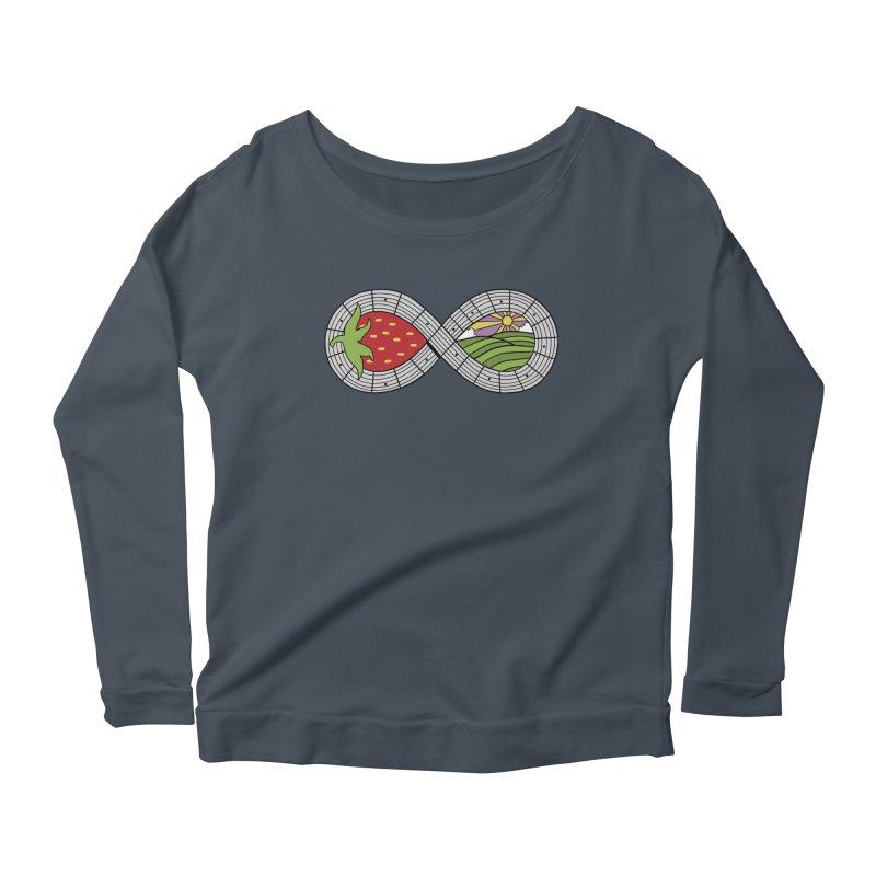 S.F.F. Women's Longsleeve T-Shirt by Ibyes