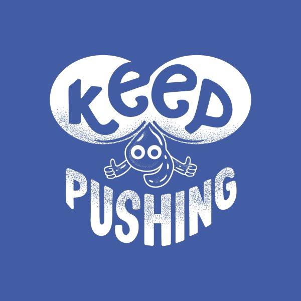 image for Keep Pushing