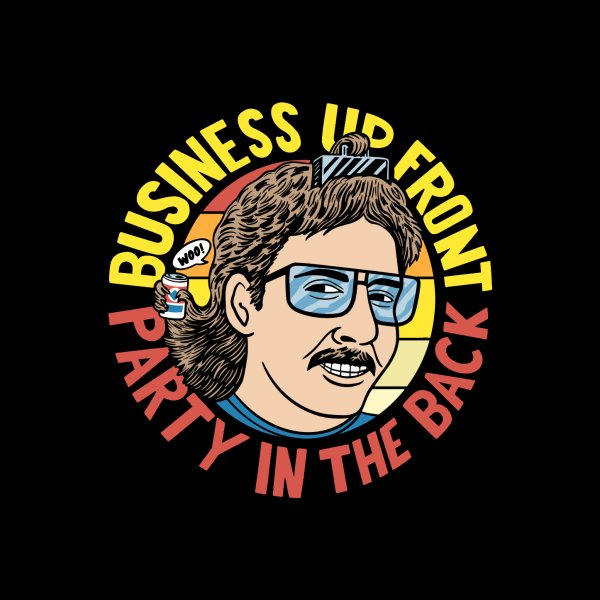 image for Business Party
