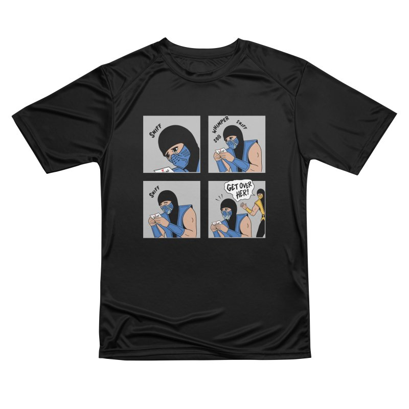 Men's None by Ibyes