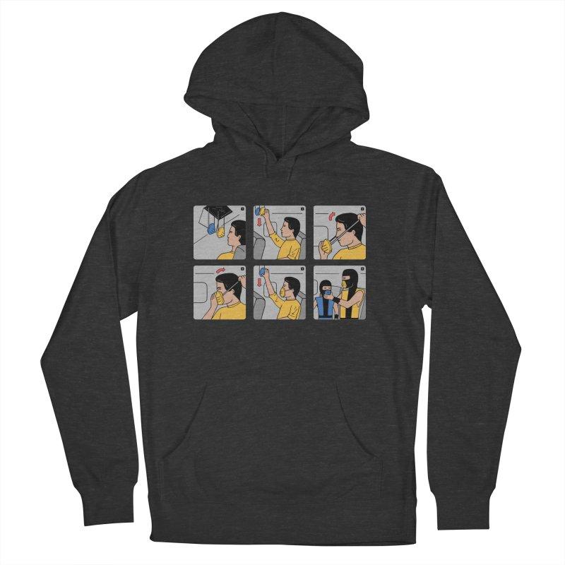 Emergency Kosplay Men's Pullover Hoody by Ibyes