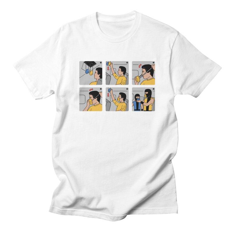 Emergency Kosplay Women's Unisex T-Shirt by Ibyes