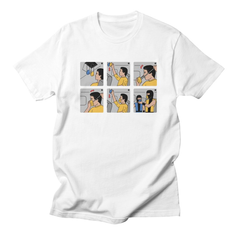 Emergency Kosplay Women's Unisex T-Shirt by Ibyes