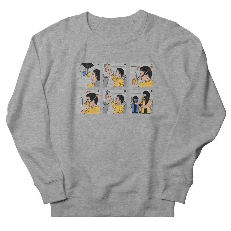 Emergency Kosplay Men's Sweatshirt by Ibyes