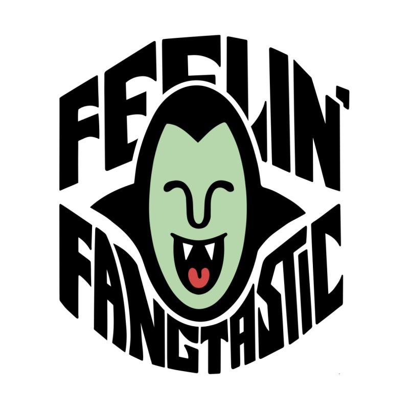 Fangtastic Women's Tank by Ibyes
