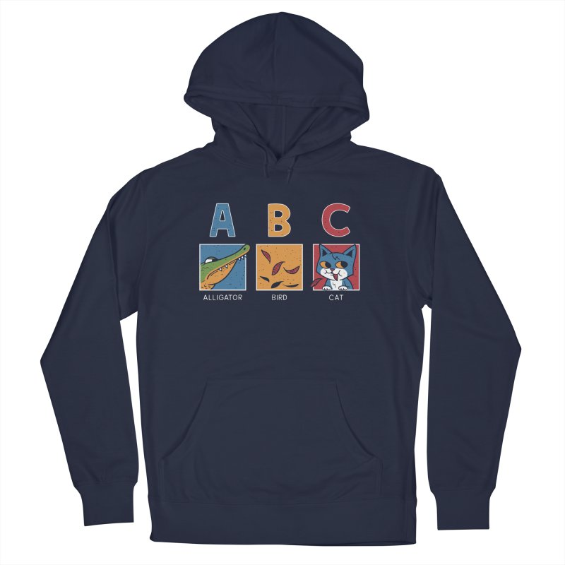 A-B See Ya! Women's Pullover Hoody by Ibyes
