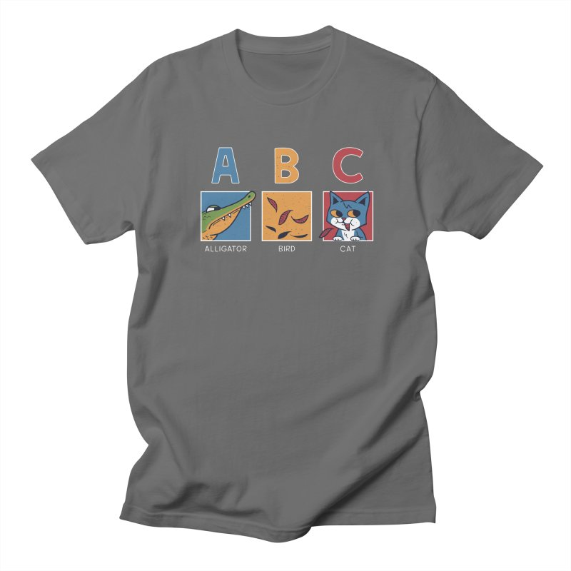 A-B See Ya! Women's Unisex T-Shirt by Ibyes