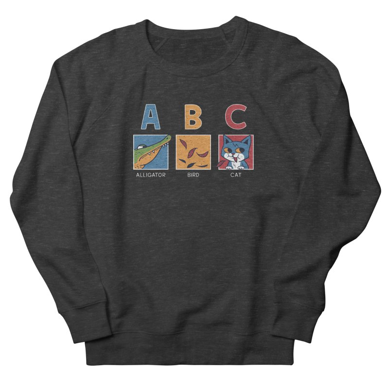 A-B See Ya! Women's Sweatshirt by Ibyes