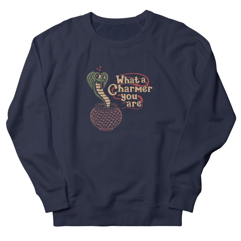 Charmed I'm sure Men's Sweatshirt by Ibyes