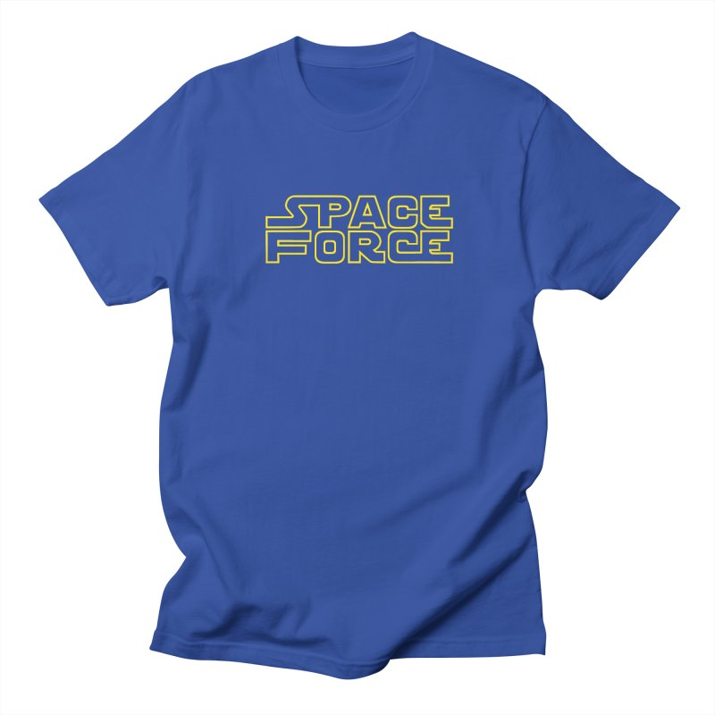 Space Force Men's Lounge Pants by Ibyes
