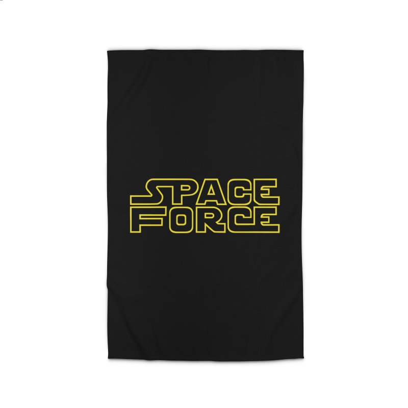 Space Force Home Rug by Ibyes