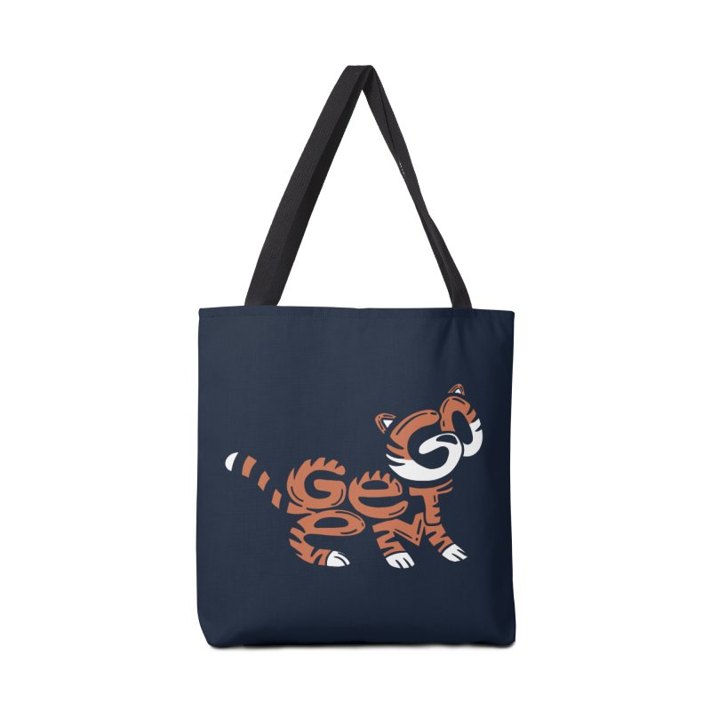 Go Get Em! Accessories Tote Bag Bag by Ibyes