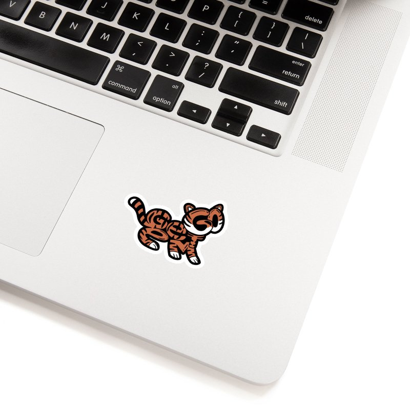 Go Get Em! Accessories Sticker by Ibyes