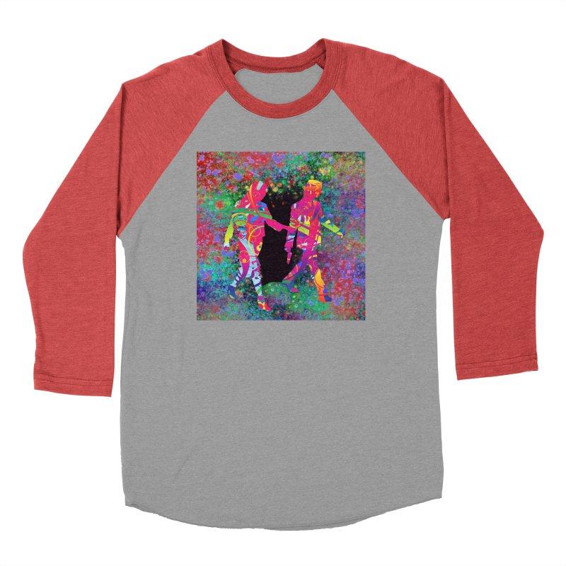 Strange Days Men's Longsleeve T-Shirt by Matthew Lacey-icarusismartdesigns