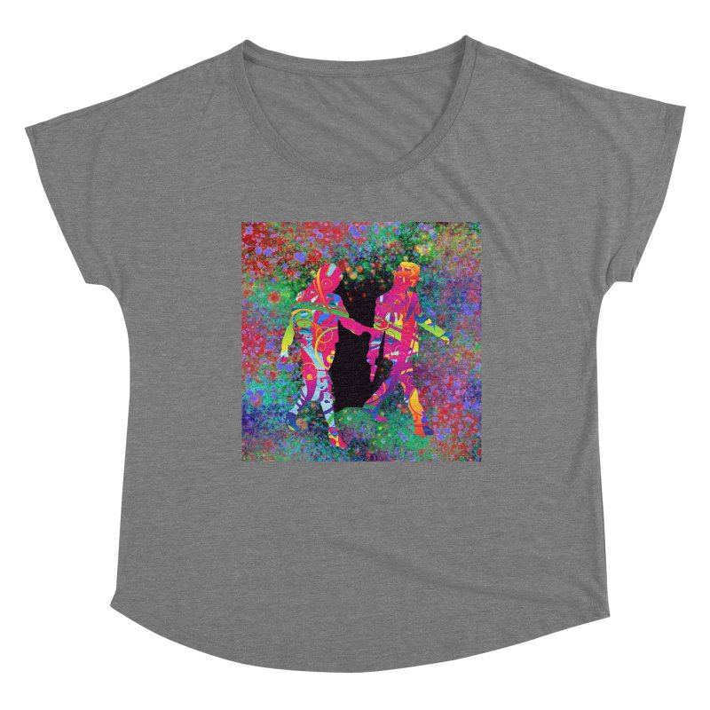 Women's None by Matthew Lacey-icarusismartdesigns