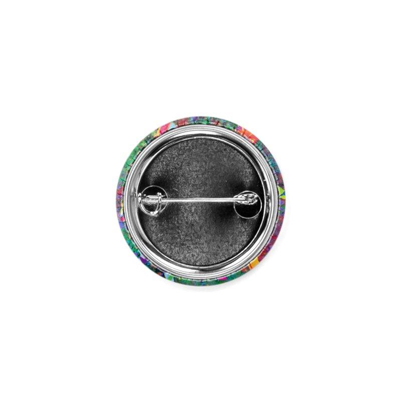Strange Days Accessories Button by Matthew Lacey-icarusismartdesigns