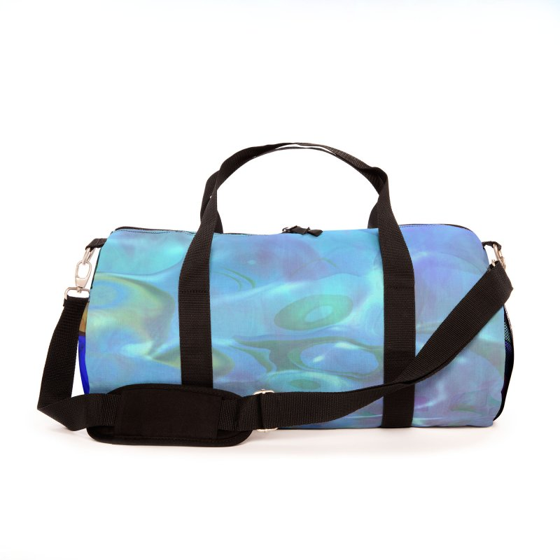 Icarus Rising Accessories Bag by Matthew Lacey-icarusismartdesigns