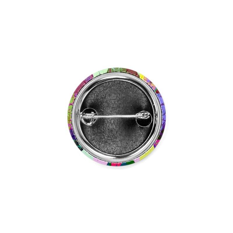 Ludwig Van Beethoven Pop Art Accessories Button by Matthew Lacey-icarusismartdesigns