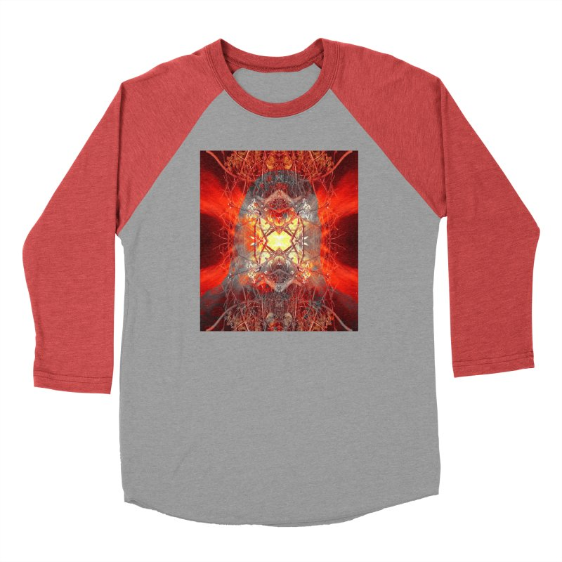 Spontaneous human combustion Men's Longsleeve T-Shirt by Matthew Lacey-icarusismartdesigns