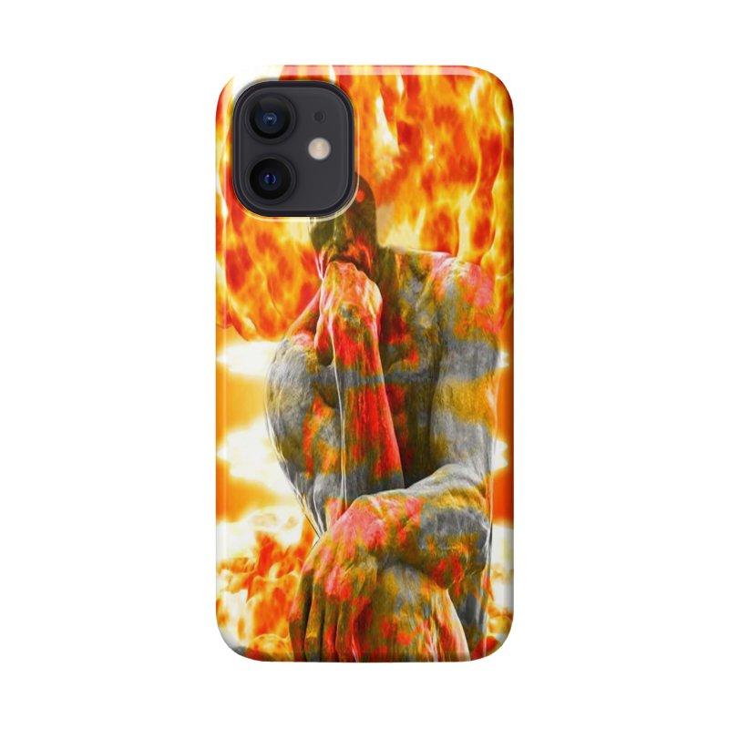 Brainstorm Accessories Phone Case by Matthew Lacey-icarusismartdesigns