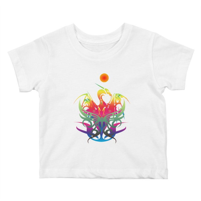 Kids None by Matthew Lacey-icarusismartdesigns