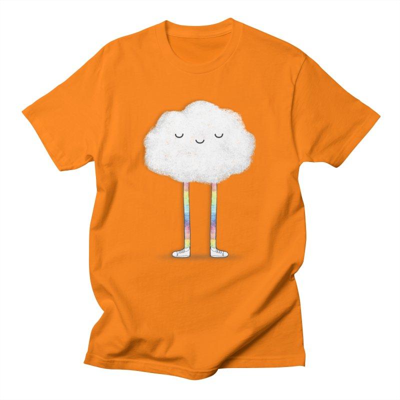 Showing off Your Colors Men's T-Shirt by ichigomomo's Artist Shop