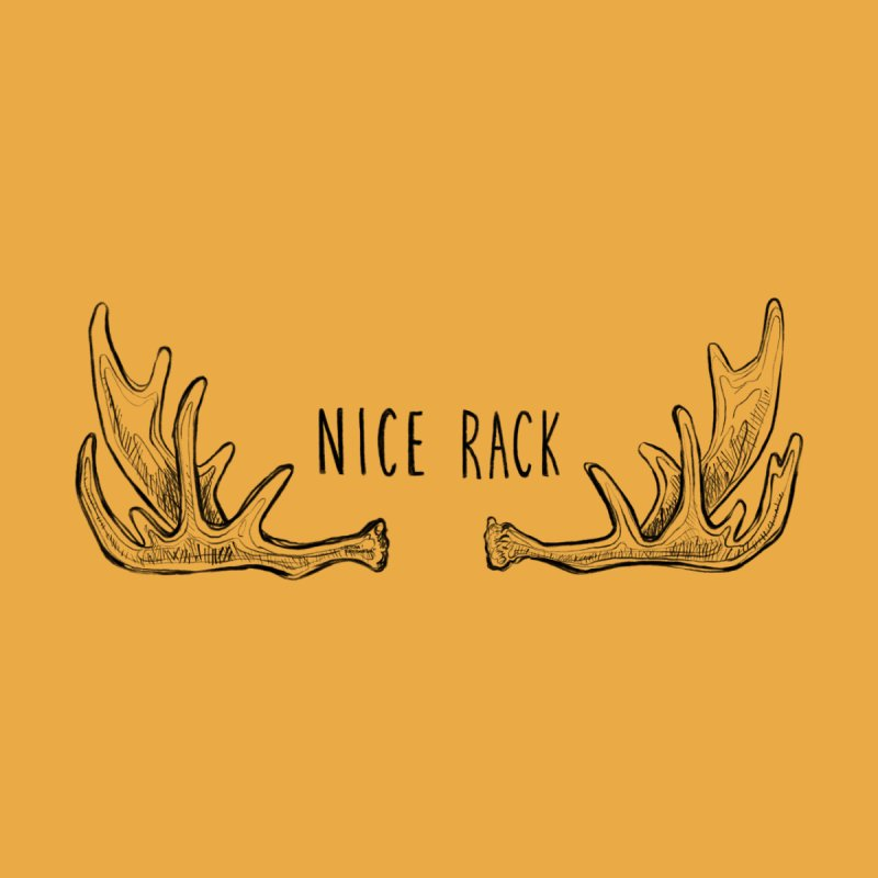 NICE RACK (Moose) by iCKY the Great's Artist Shop