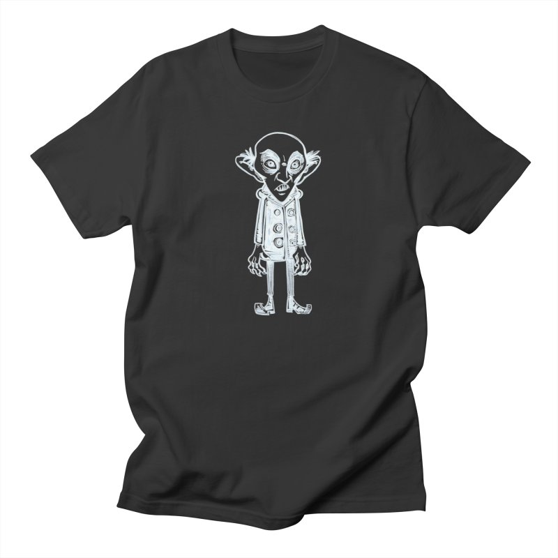 Men's None by iCKY the Great's Artist Shop