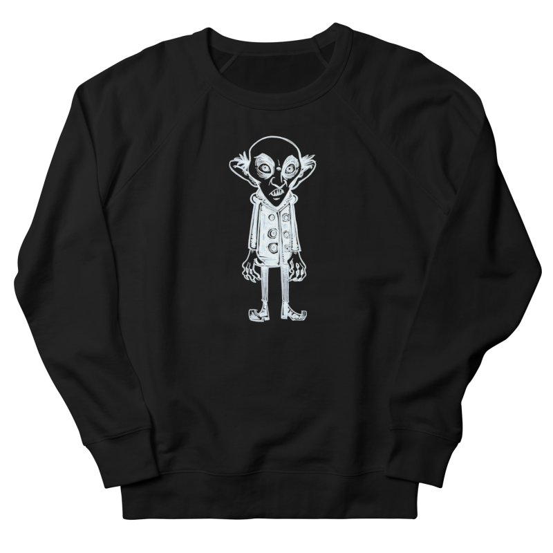 NOSFERATU Women's Sweatshirt by iCKY the Great's Artist Shop