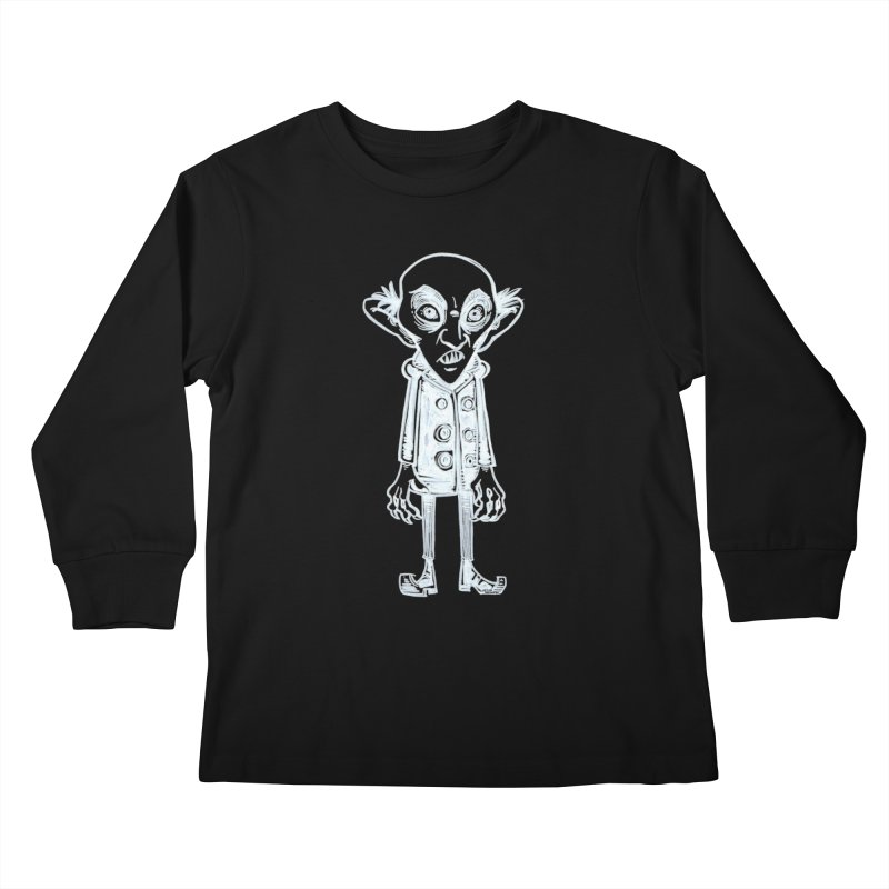 Kids None by iCKY the Great's Artist Shop