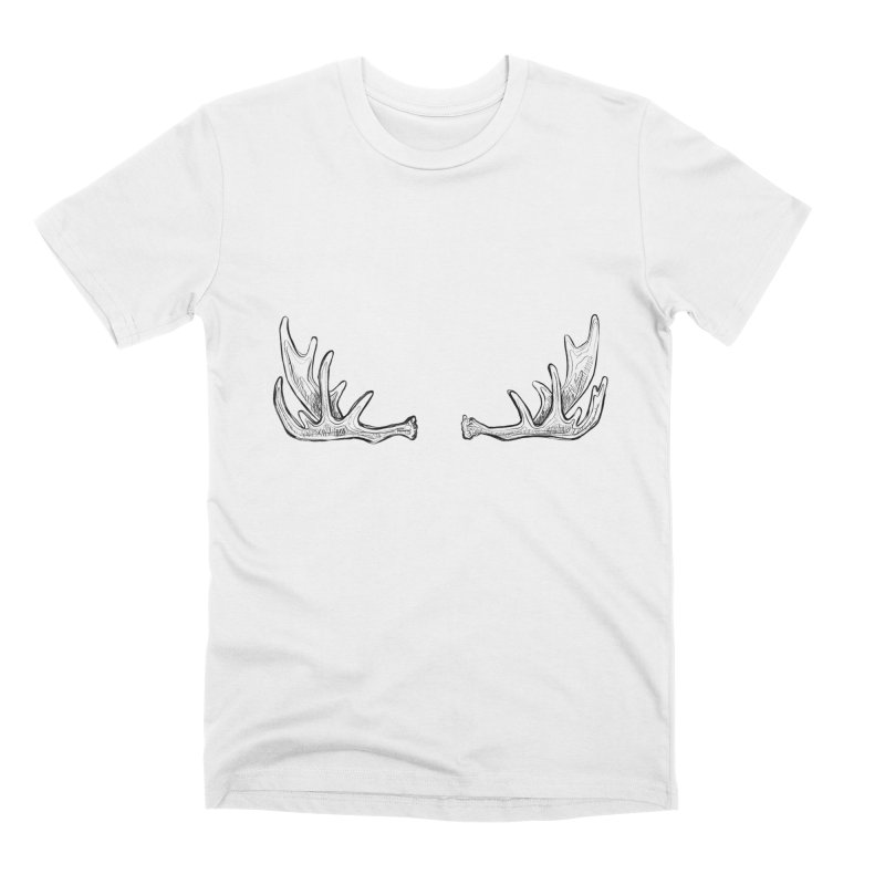 NICE RACK Men's T-Shirt by iCKY the Great's Artist Shop