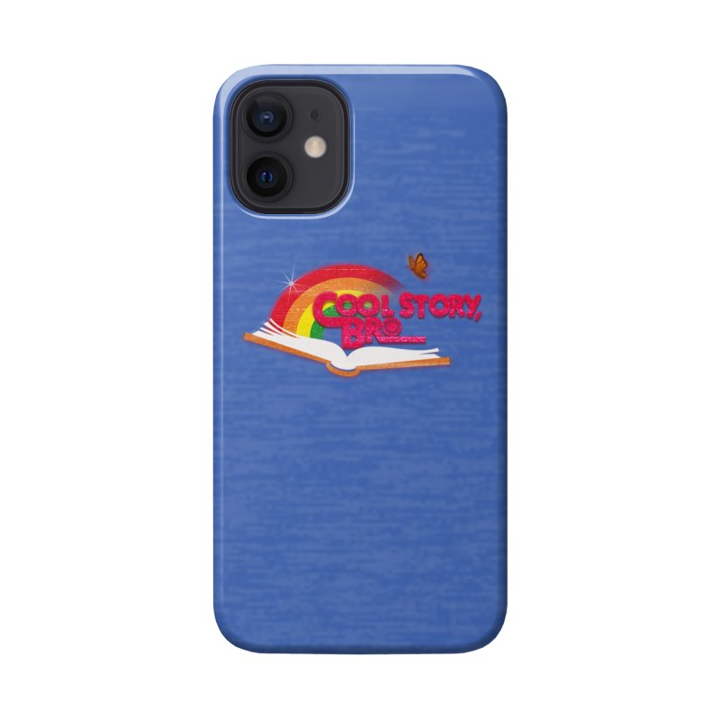 COOL STORY, BRO Accessories Phone Case by iCKY the Great's Artist Shop
