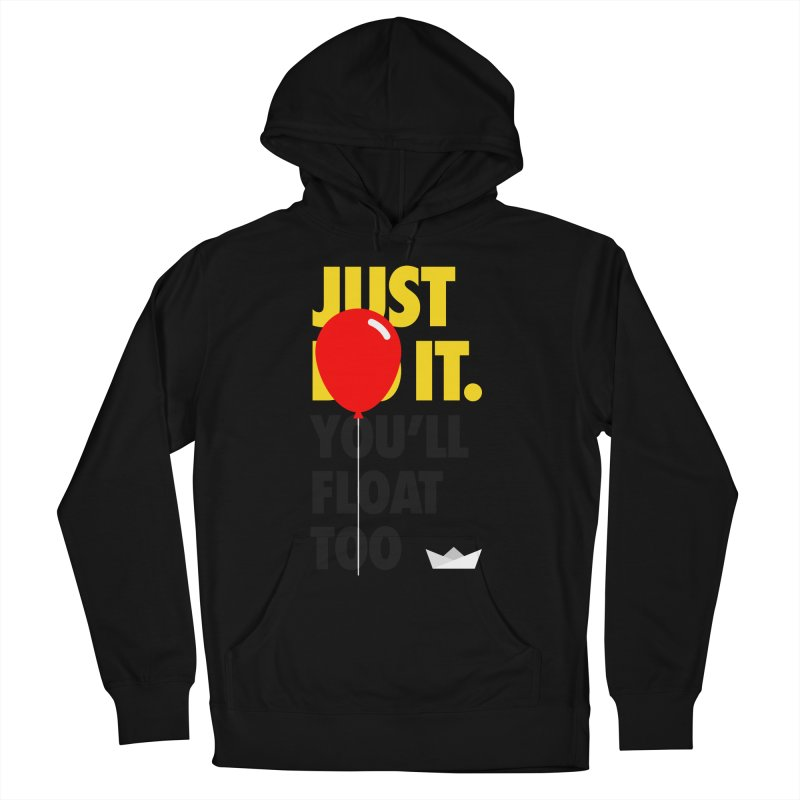 Just It Women's Pullover Hoody by iconnico