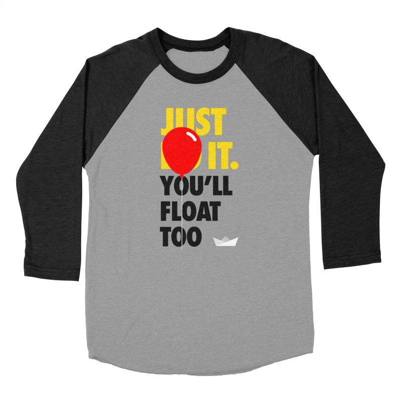 Just It Men's Longsleeve T-Shirt by iconnico