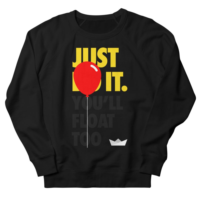 Just It Women's Sweatshirt by iconnico