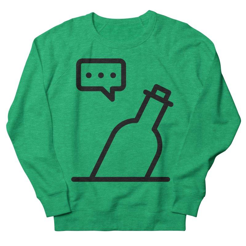 S.O.S Women's Sweatshirt by iconnico