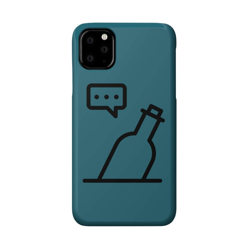 S.O.S Accessories Phone Case by iconnico
