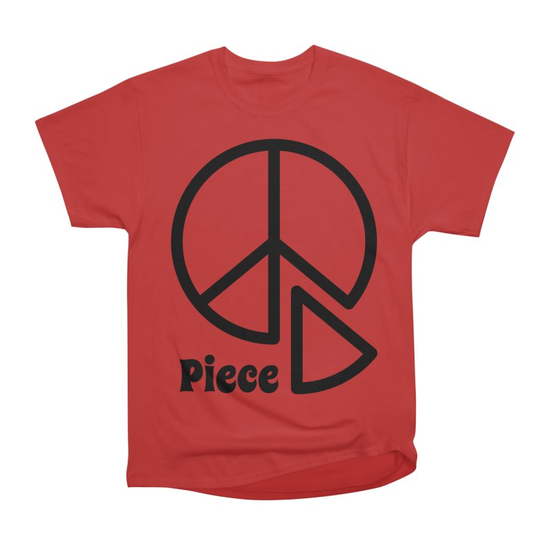 Piece Women's Heavyweight Unisex T-Shirt by iconnico