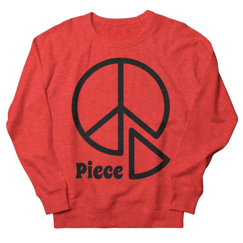 Piece Women's Sweatshirt by iconnico