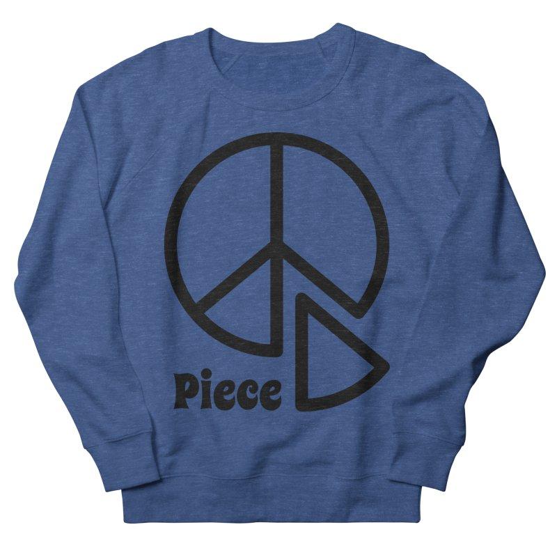 Piece Men's Sweatshirt by iconnico