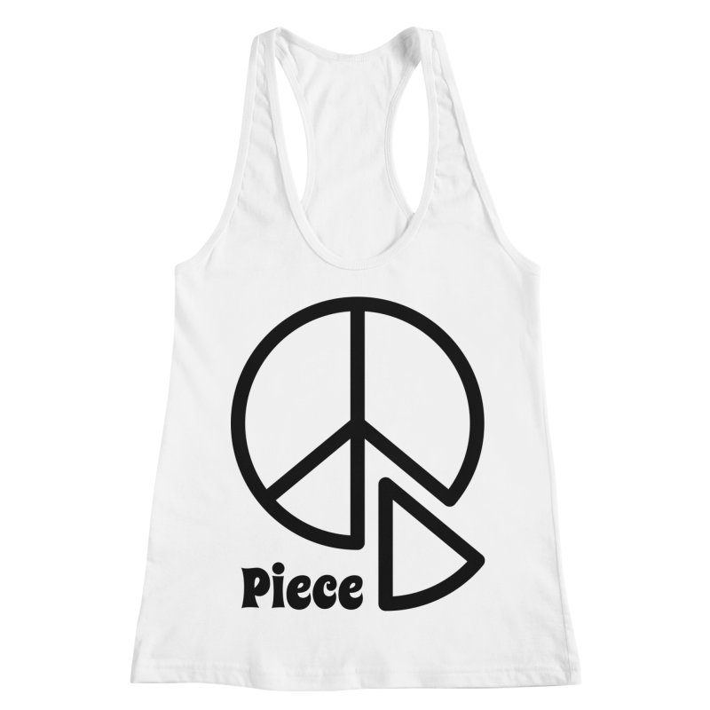 Piece Women's Racerback Tank by iconnico