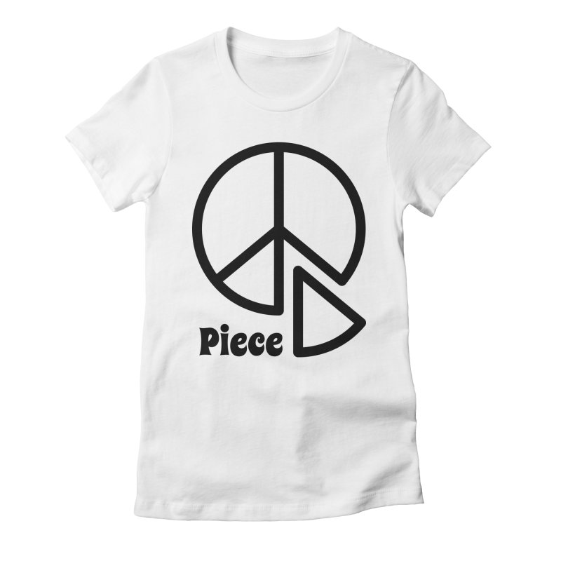 Piece Women's T-Shirt by iconnico
