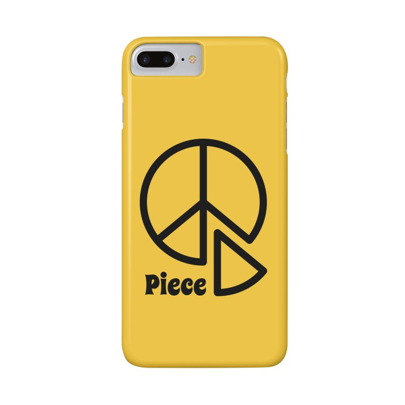 Piece Accessories Phone Case by iconnico