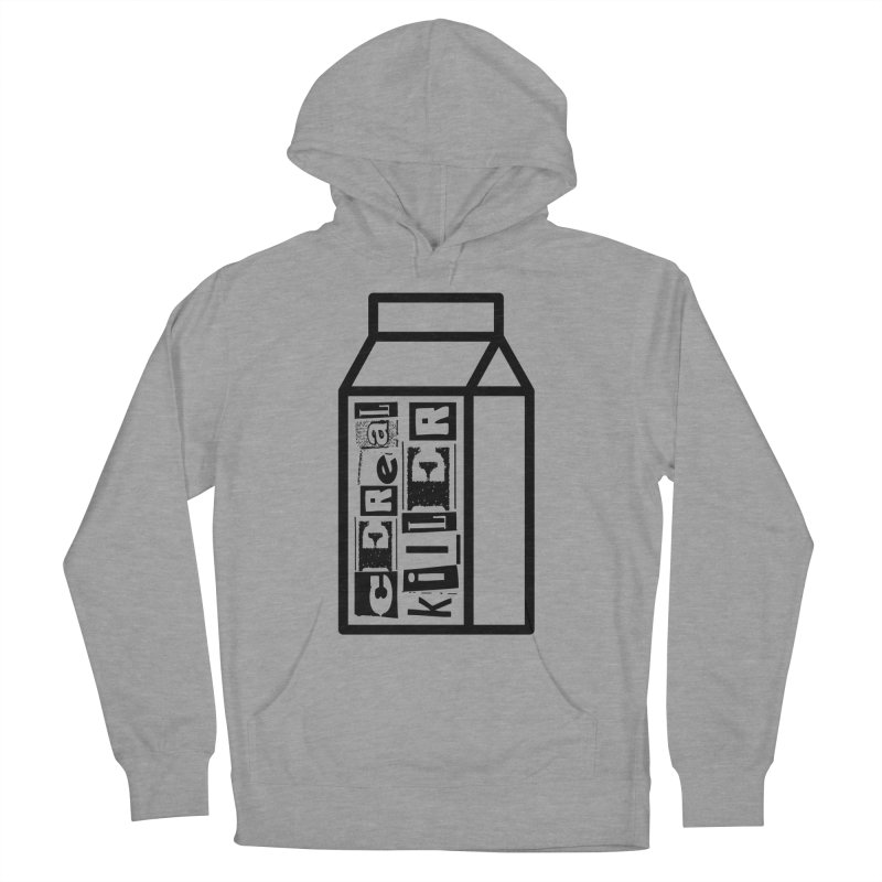 Cereal Killer Women's Pullover Hoody by iconnico