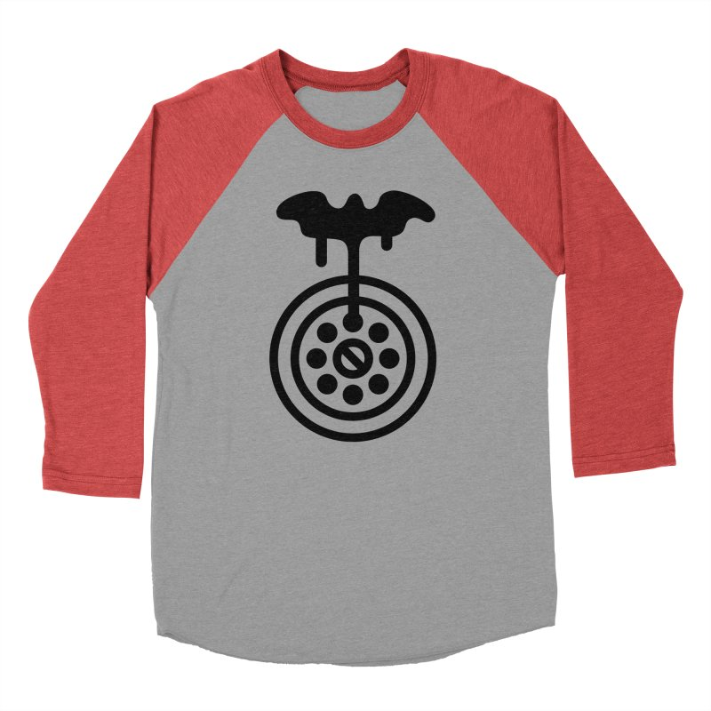 Bath Man Men's Longsleeve T-Shirt by iconnico
