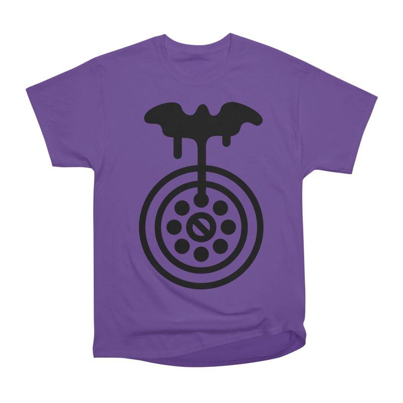 Bath Man Women's Heavyweight Unisex T-Shirt by iconnico