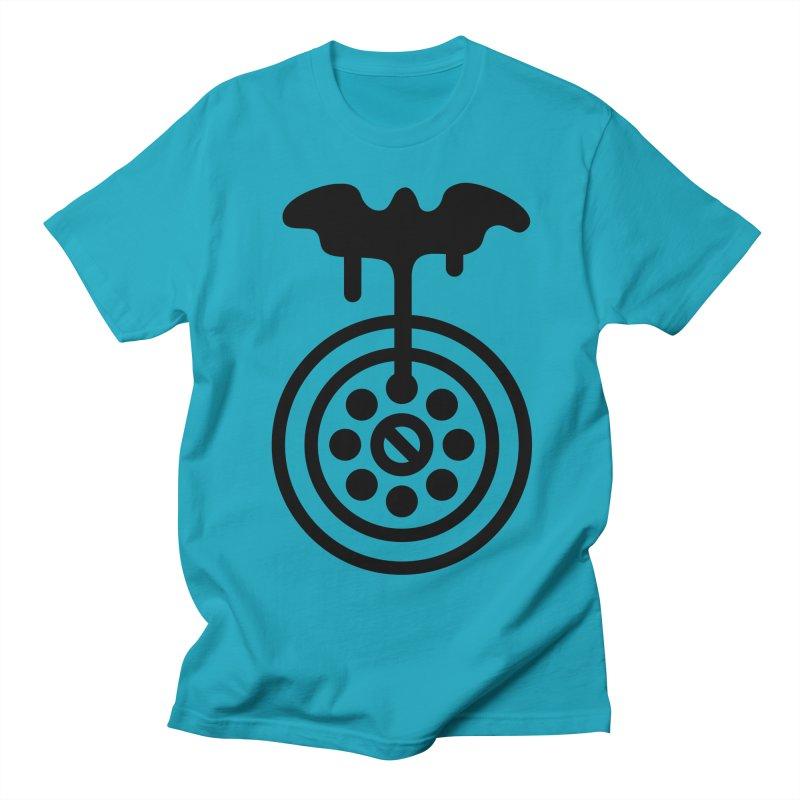 Bath Man Women's Regular Unisex T-Shirt by iconnico