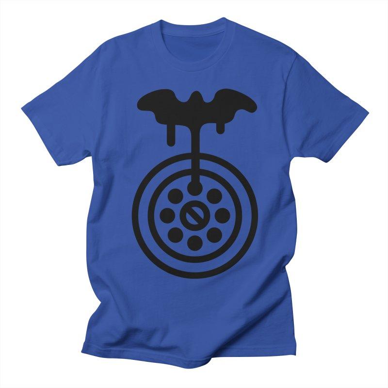 Bath Man Men's T-Shirt by iconnico