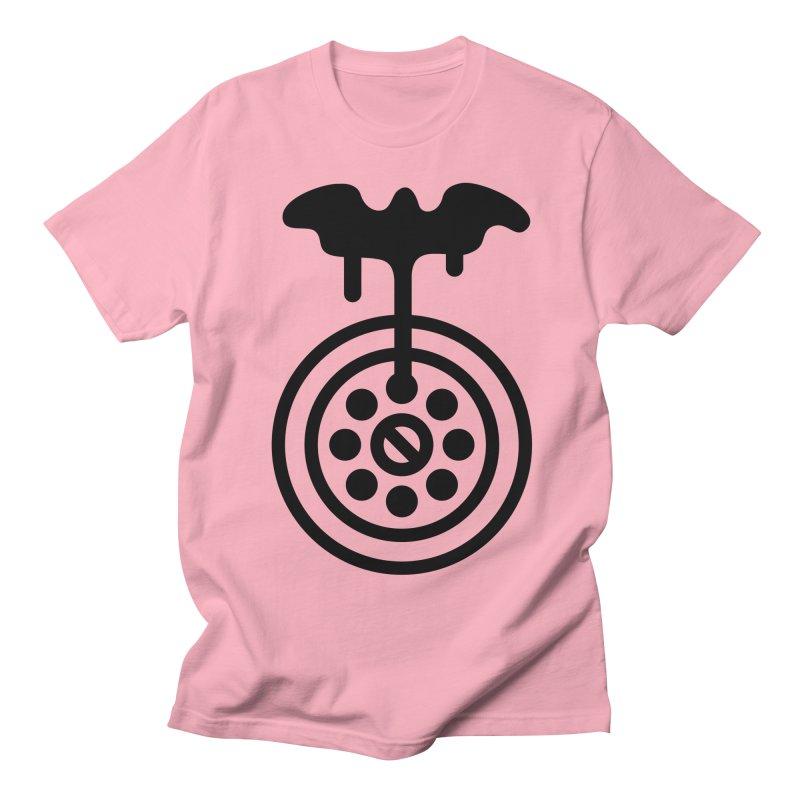 Bath Man Men's Regular T-Shirt by iconnico